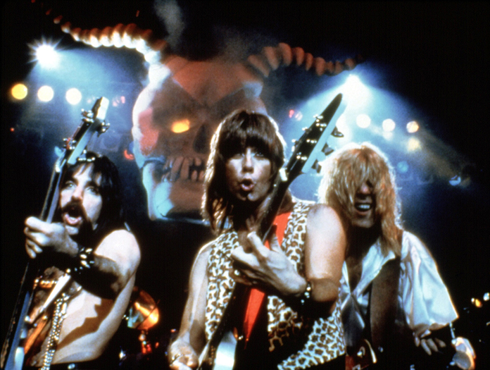 New Spinal Tap Album to Turn it Up to 11 in Honor of Film's 25th Anniversary