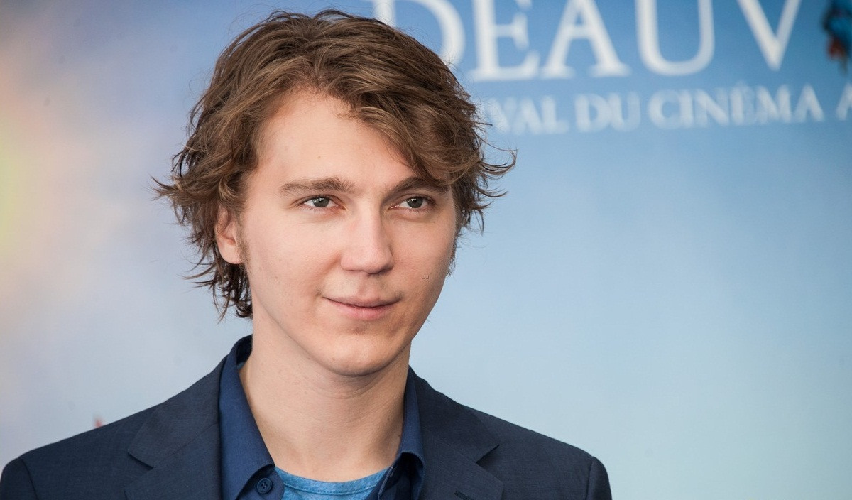 Paul Dano Cast As Young Brian Wilson in Upcoming Biopic ...