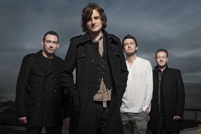 Starsailor Issue Statement On Working With Phil Spector