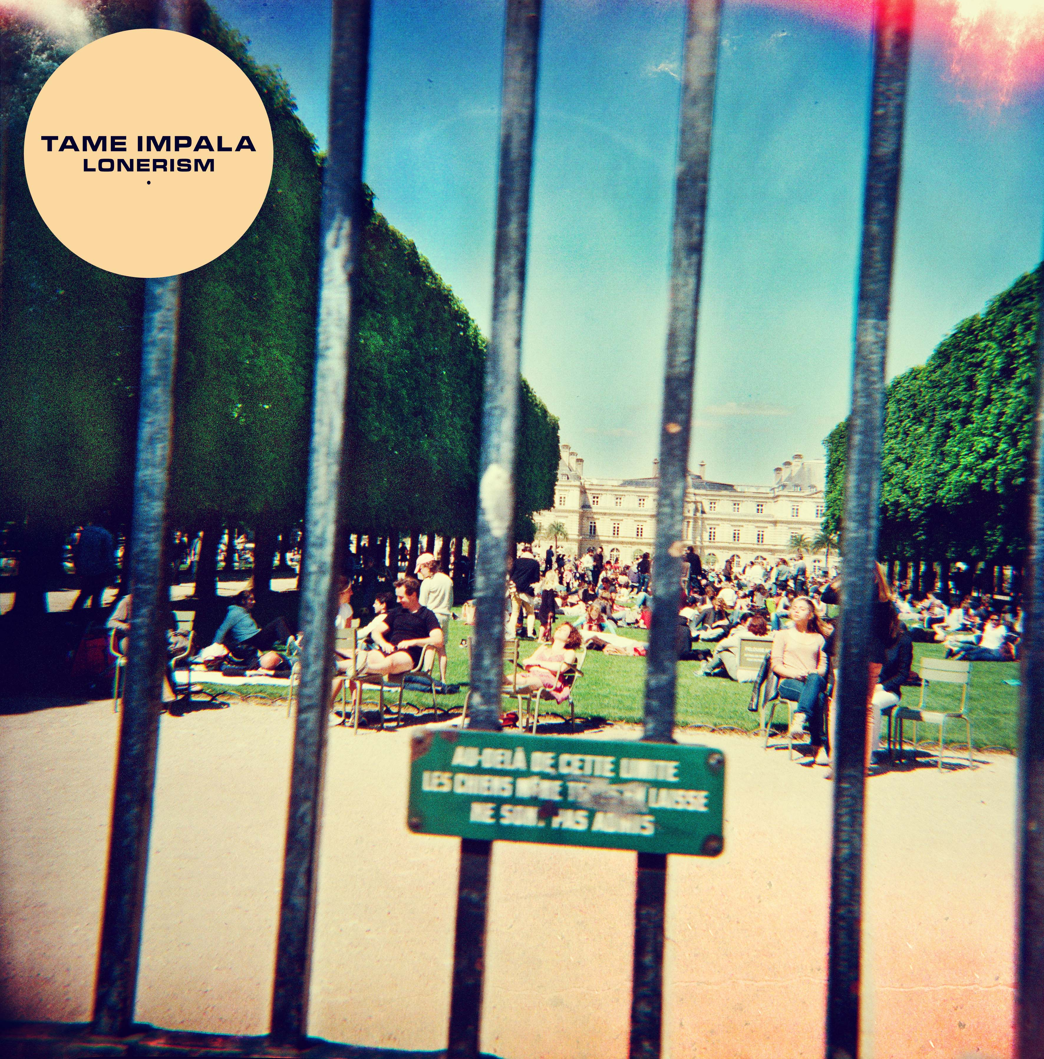 Tame impala lonerism deluxe flac