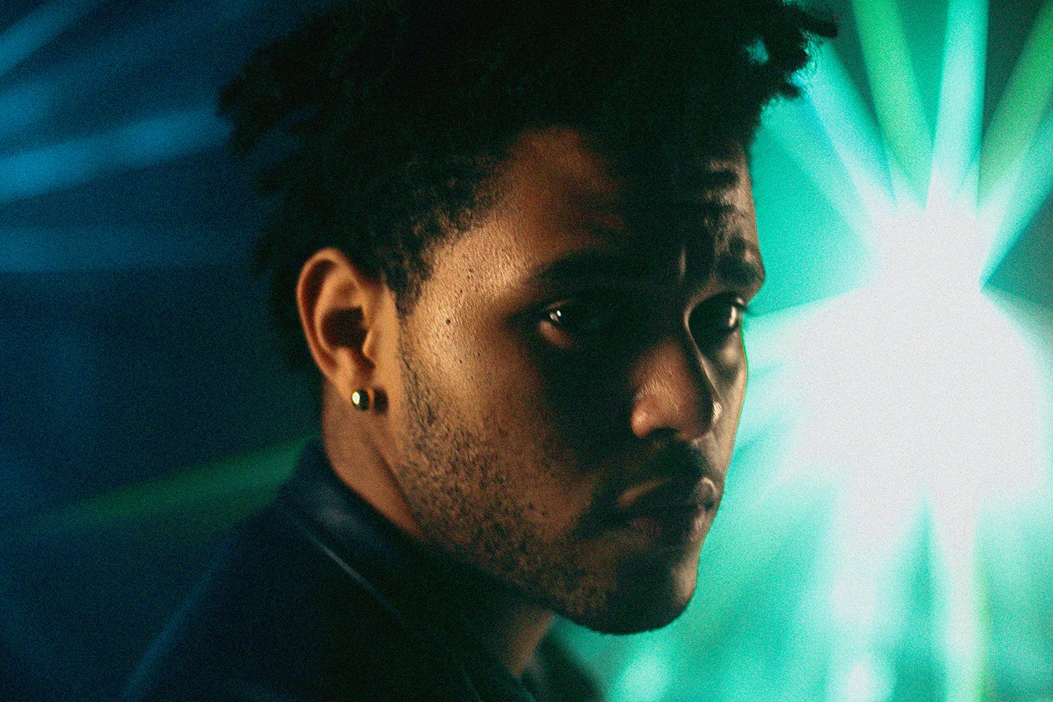 The Weeknd Tour Charlotte