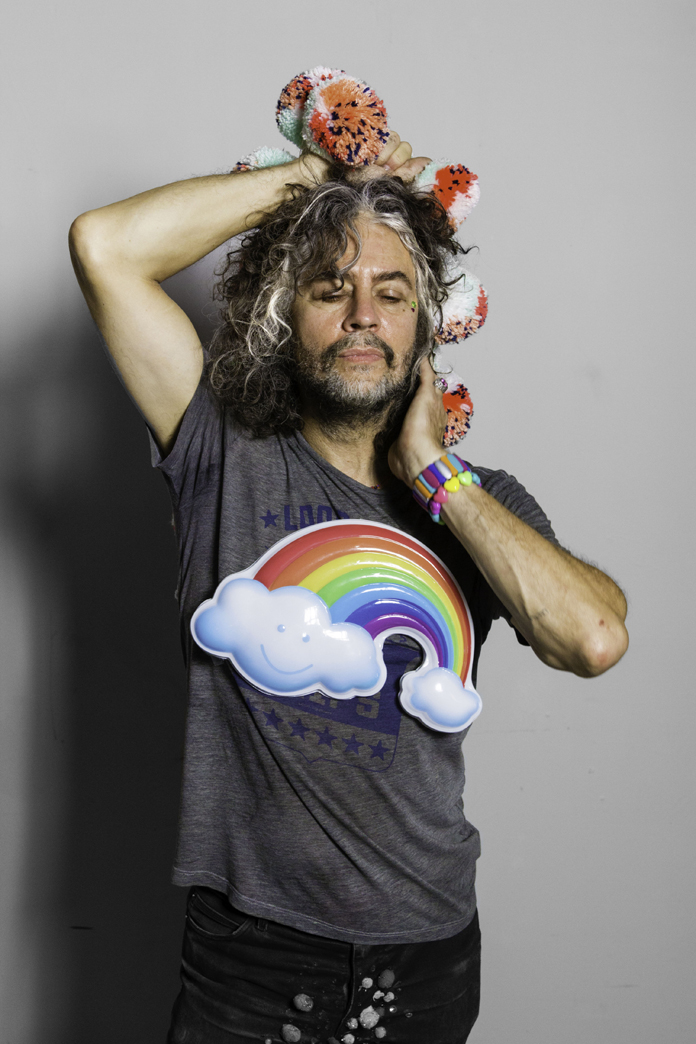 "The Flaming Lips' Wayne Coyne on the 20th Anniversary of ""The Soft Bulletin"""