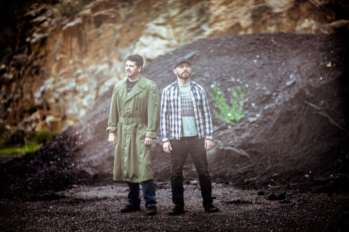 """Premiere: A Shoreline Dream Debuts Video For """"Turned Too Slow"""""""
