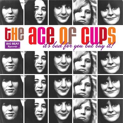 Reissued and Revisited: Ace of Cups