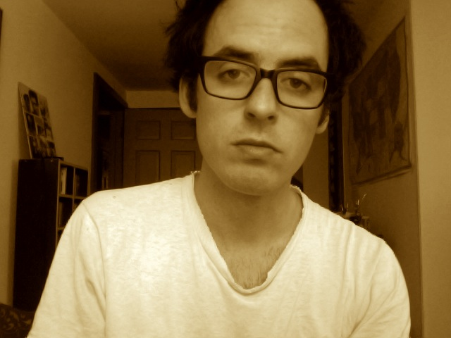 Clap Your Hands Say Yeah's Alec Ounsworth to Release Solo Album