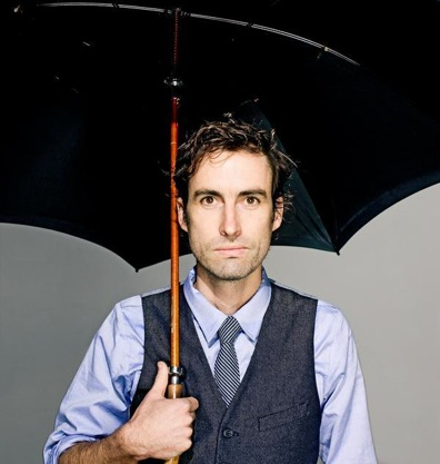 Andrew Bird Tours With St. Vincent