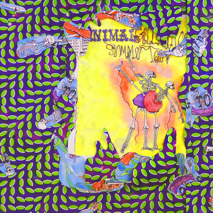 Animal Collective Announce New Live Album Recorded in 2009