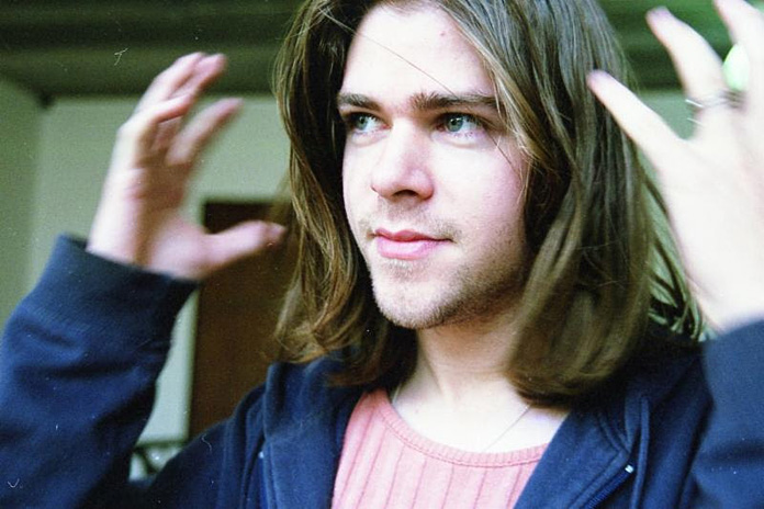 Ariel Pink Announces Reissues Series, Shares Video for Unreleased