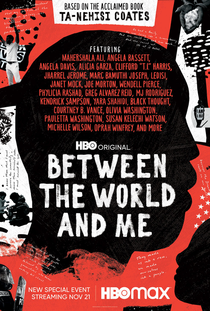 "Director Kamilah Forbes on HBO's ""Between the World and Me"""