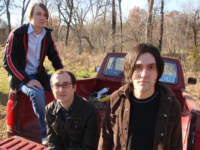 Bright Eyes Announce First New Album in Nearly Four Years