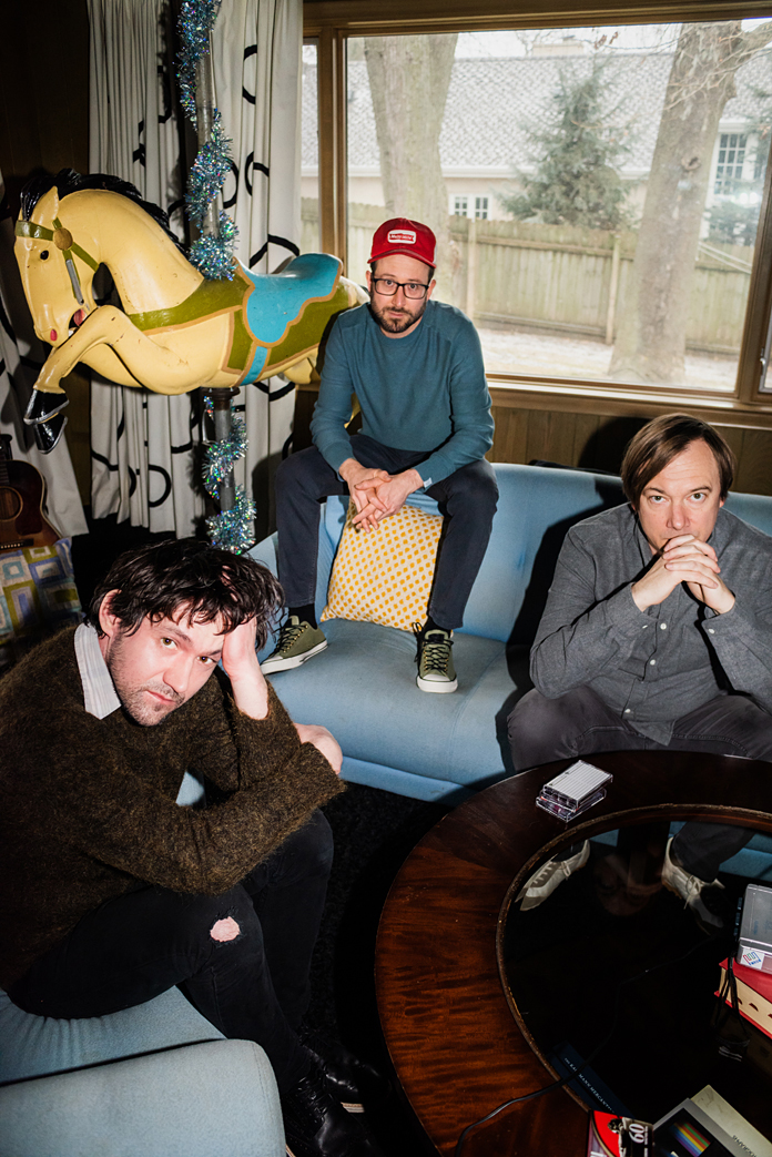 "Bright Eyes on ""Down in the Weeds, Where the World Once Was"""
