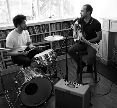 James Mercer and Danger Mouse's Broken Bells to Release Album in March