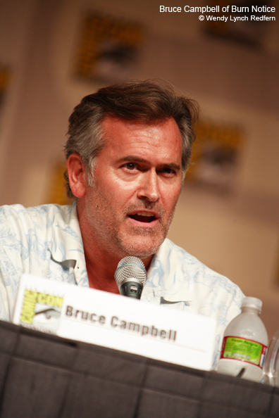 Photos from Day One of Comic-Con