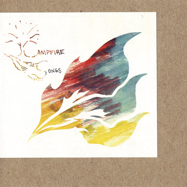 Animal Collective Set to Reissue Campfire Songs