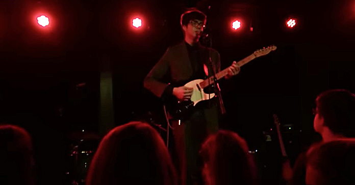 Watch Car Seat Headrest Cover Frank Oceans Ivy Live