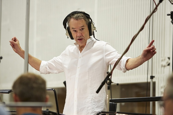 "Keeping Score – Carter Burwell on Branching Out with ""Missing Link"""