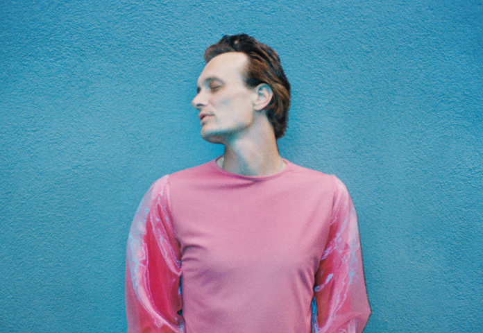 """Casper Clausen of Efterklang Announces Debut Solo Album, Shares New Song """"Used to Think"""""""
