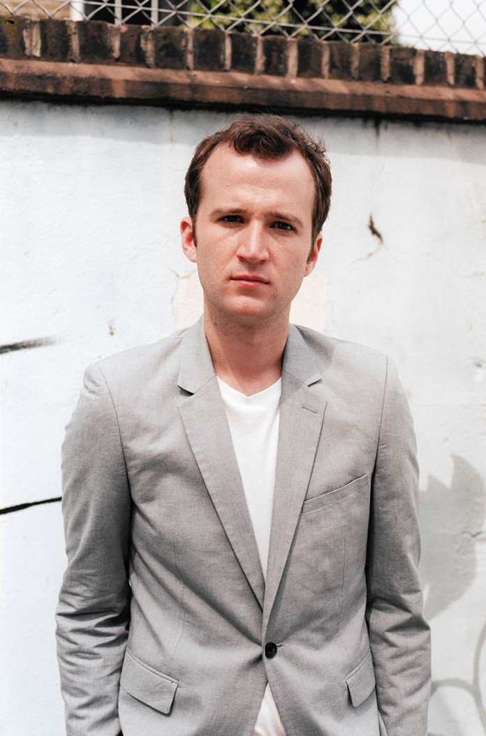 Why I'm Voting for Biden: Chris Baio of Vampire Weekend