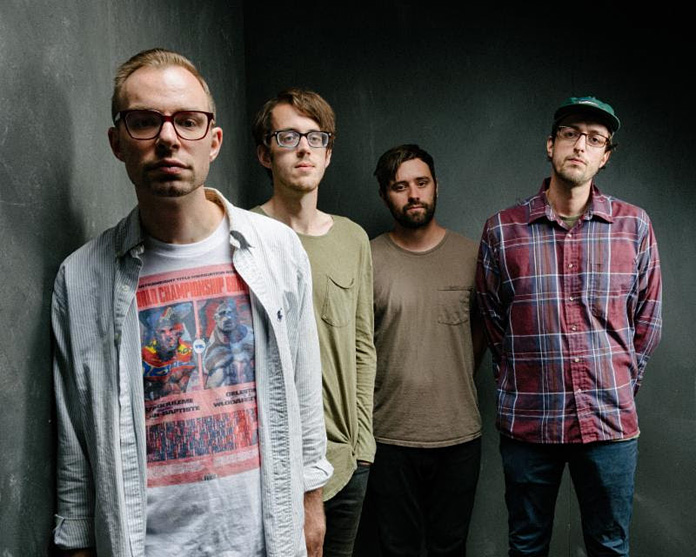 "Listen: Cloud Nothings - ""Ente..."