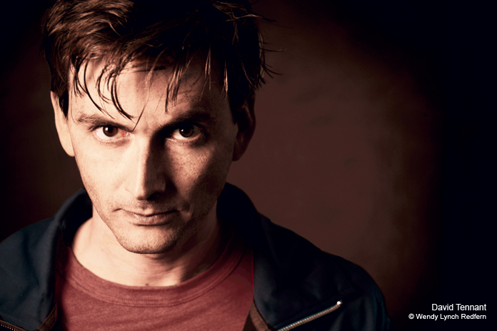 David Tennant to Star in American Television Pilot