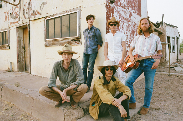 """Deerhunter on """"Why Hasn't Everything Already Disappeared?"""""""