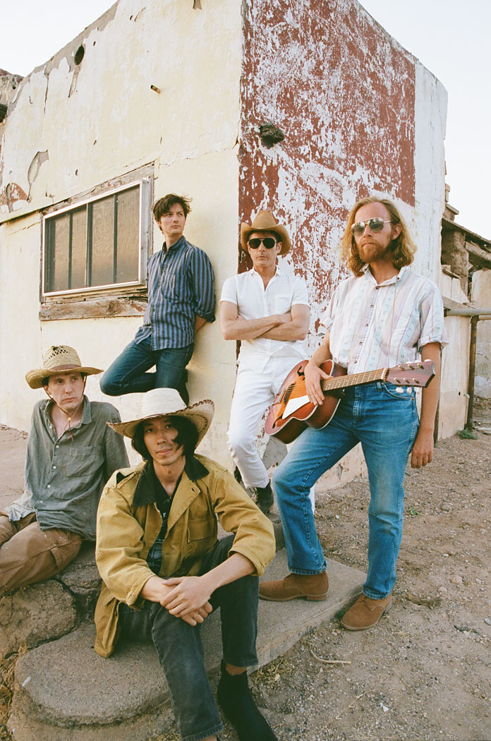 """Deerhunter on """"Why Hasn't Everything Already Disappeared?"""" - The Full Interview"""