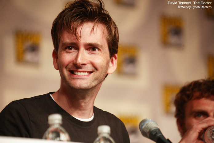 Photos from Day Four of Comic-Con