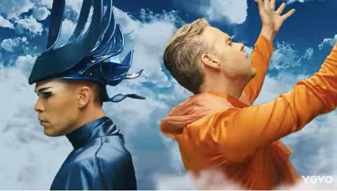 Watch: Empire of the Sun -