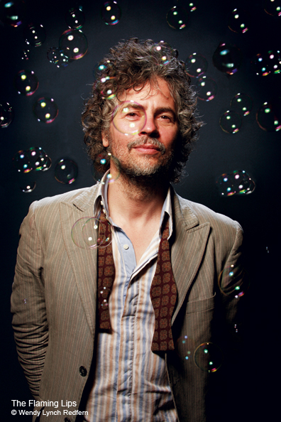 The Flaming Lips Get Naked in New Video (Really NSFW)