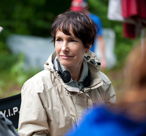 """Gale Anne Hurd, Executive Producer of """"Fear the Walking Dead"""""""