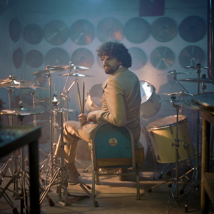 """Gaspard Augé of Justice Shares Video for Debut Solo Single """"Force Majeure"""""""
