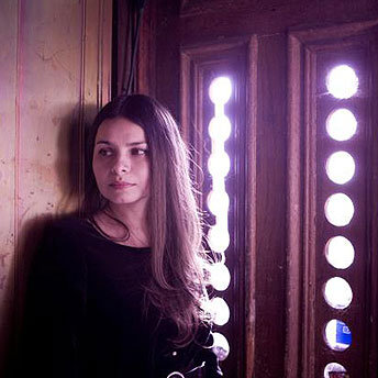 Ex-Mazzy Star Singer Hope Sandoval Rejoins With Colm O'Ciosoig of My Bloody Valentine