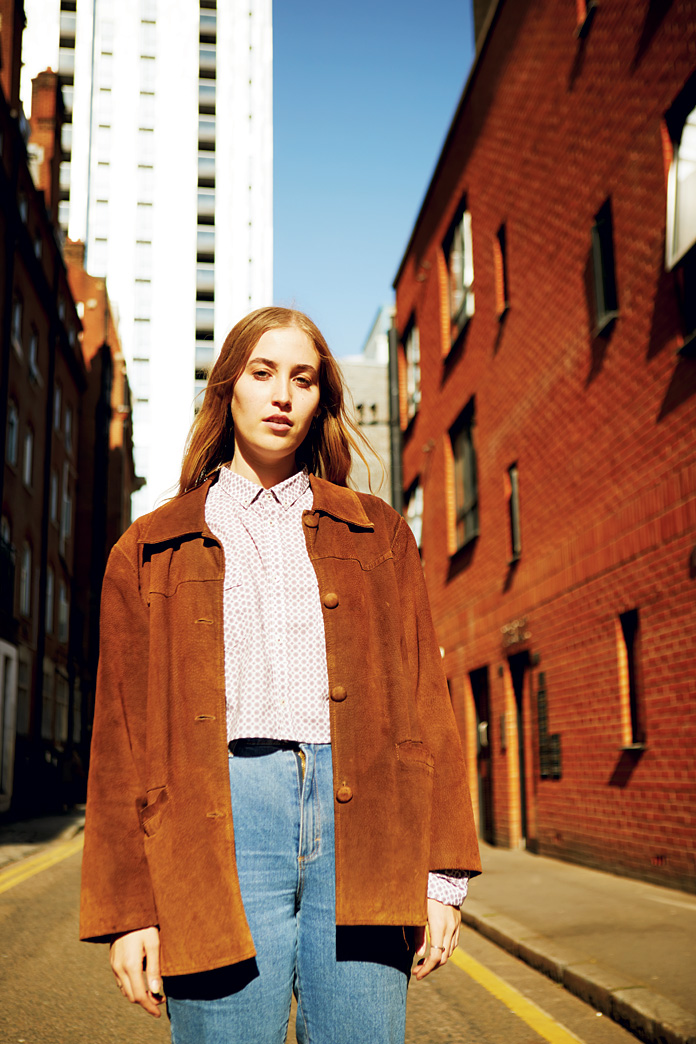"Hatchie on ""Sugar & Spice"""