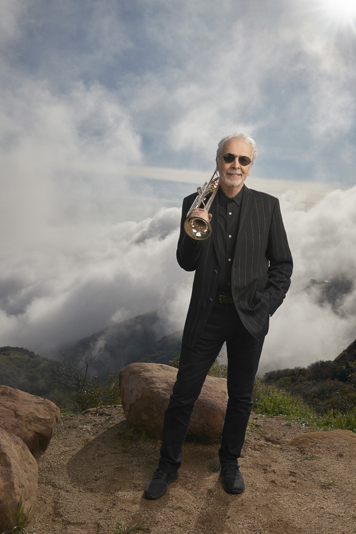 """Herb Alpert on Tijuana Brass, Painting and Sculpting, and the New Documentary """"Herb Alpert Is…"""""""
