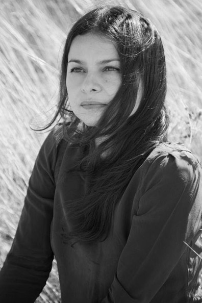 Hope Sandoval of Mazzy Star and her band The Warm Inventions are releasing a new album, Until the Hunter, on November 4 via Tendril Tales.