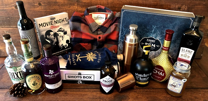 Under the Radar's 2020 Holiday Gift Guide Part 2: The Drinker's Guide