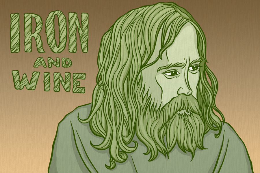 Iron & Wine to Release Single on Black Friday