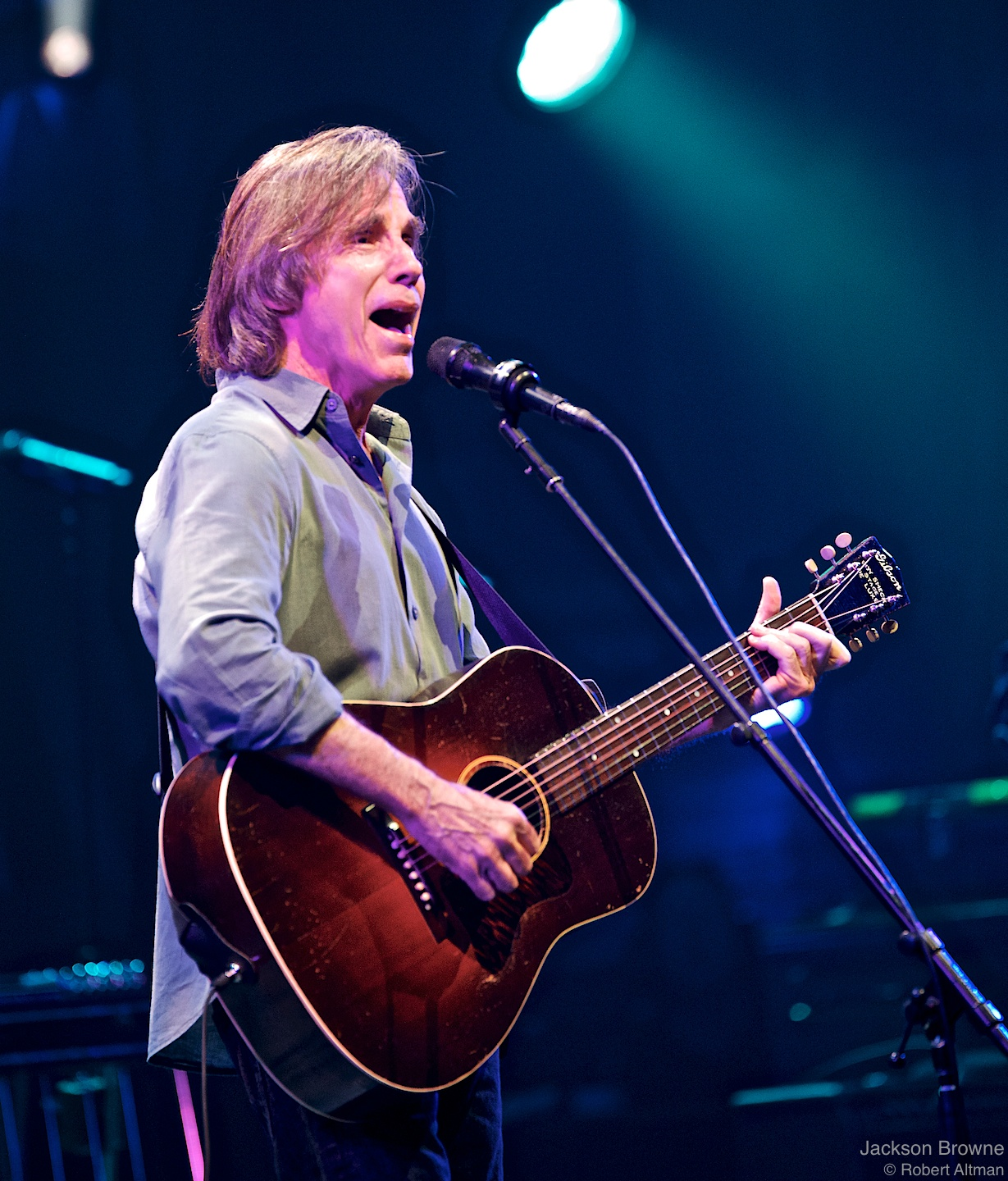 Check out Photos of Jackson Browne at Beacon Theater in ...