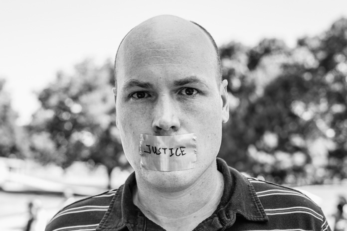 Election 2020: J.D. Scholten on Running for Congress in IA-04