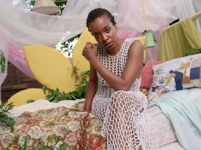"Jamila Woods Shares Video for New Track ""Sula (Hardback)"""