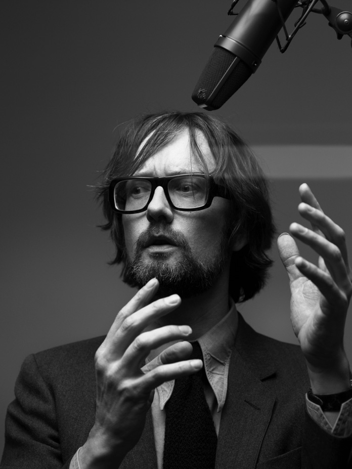 """Jarvis Cocker Shares New JARV IS… Song """"MUST I EVOLVE"""""""