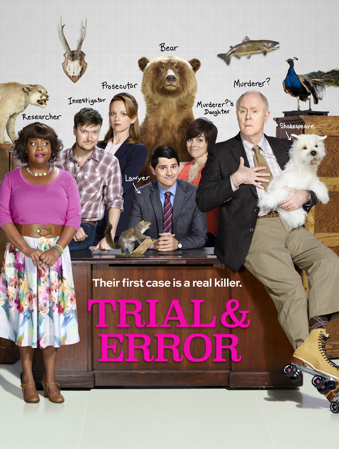 """""""Trial and Error"""" Creator and Showrunner Jeff Astrof on the Campaign to Save the Acclaimed Comedy"""