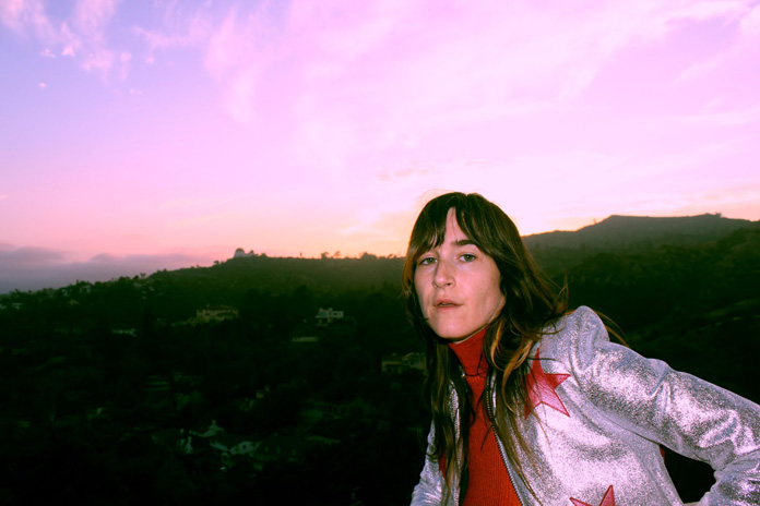 """Jenny O. Shares New Song """"Psychedelic Love"""""""