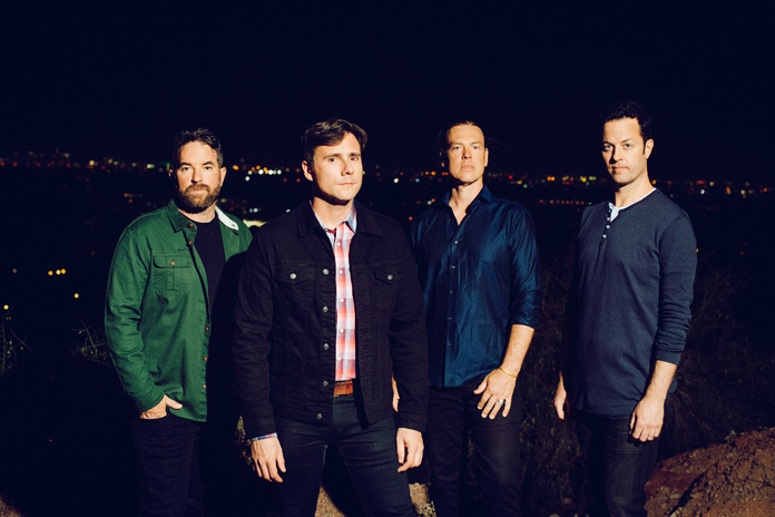 "Jimmy Eat World on ""Surviving"""