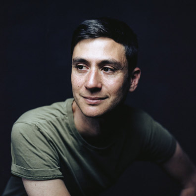 My Firsts: Joey Dosik