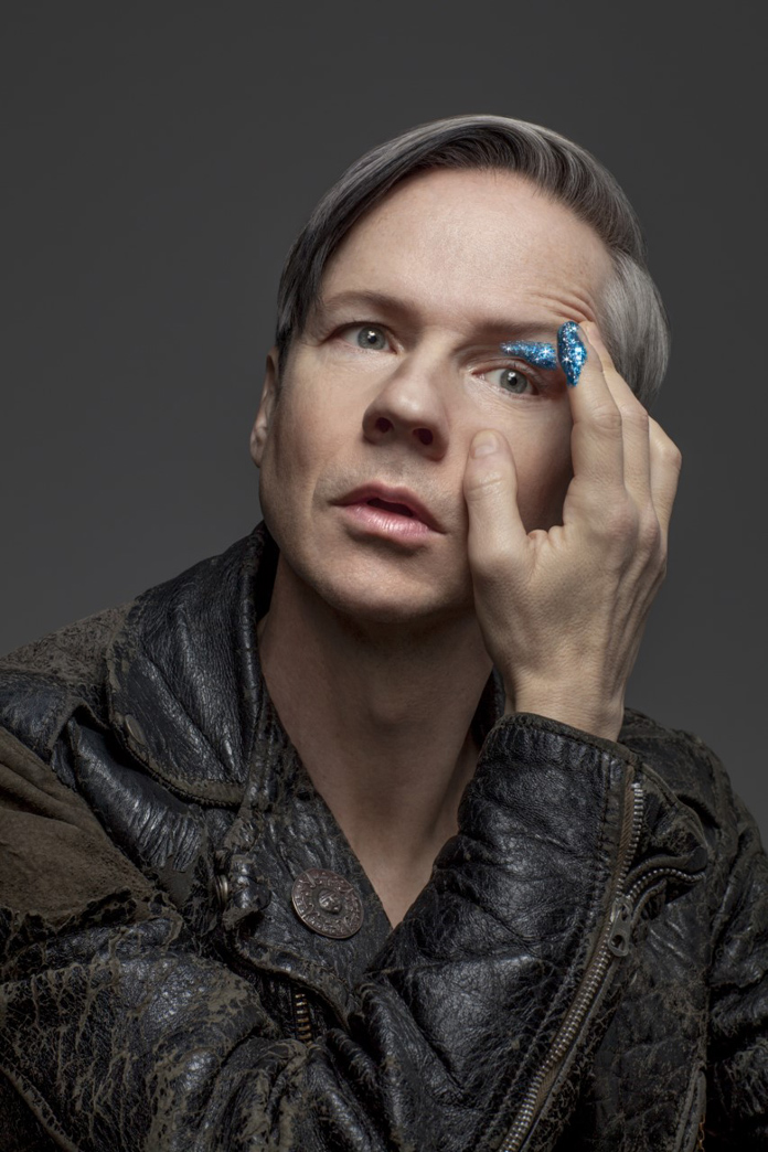 """John Cameron Mitchell on """"Hedwig,"""" New York City, Death, Love, and """"New American Dream"""""""