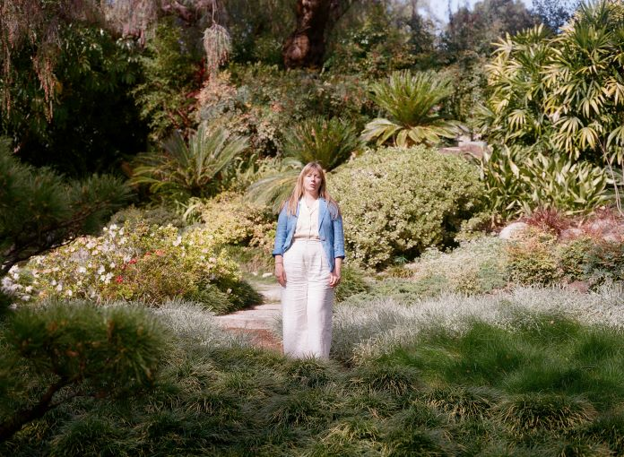 """Premiere: Kacey Johansing Debuts Video For, """"Even A Lot Feels Like Nothing"""""""