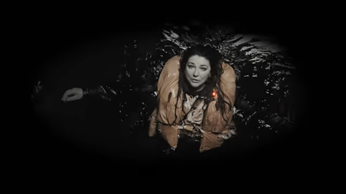 Kate Bush is releasing a new 3-CD live album, Before the Dawn, recorded during her Hammersmith Apollo residency in London in 2014, which were her first shows in 35 years.