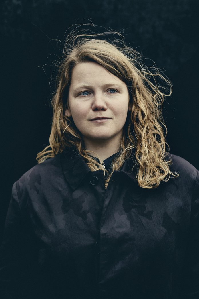 The End: Kate Tempest
