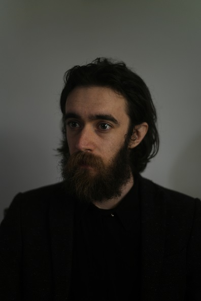 "Premiere: Keaton Henson – ""The Road to Lilly's"" from 'Supernova' Soundtrack"